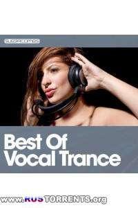 VA - Best Of Vocal Trance