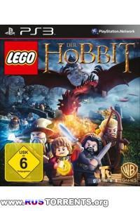 LEGO The Hobbit | PS3