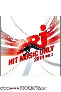 VA - NRJ Hit Music Only 2014 Vol. 2   MP3