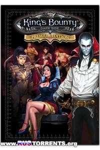 King's Bounty: Темная Сторона [Update 1] | PC | Лицензия