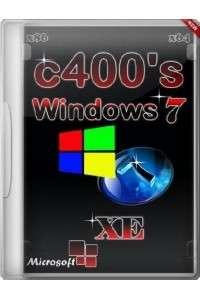 C400's Windows 7 XE v.4.3.5 Enterprise (x86/x64) RUS