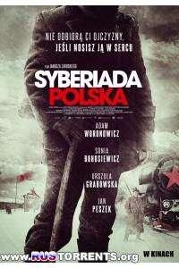 Польская Сибириада | DVDRip | P1