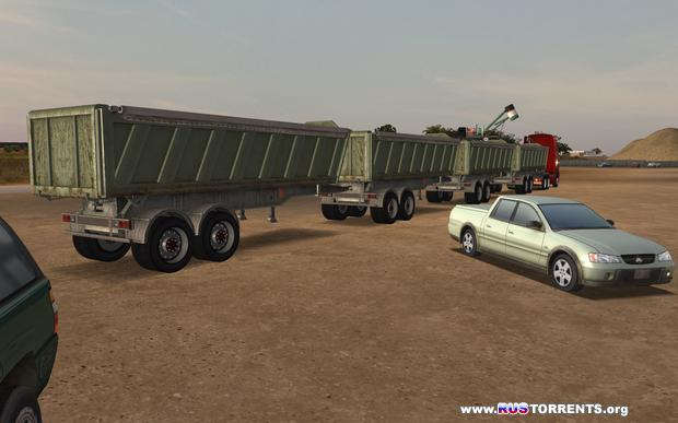 18 Wheels Of Steel. Extreme Trucker 2