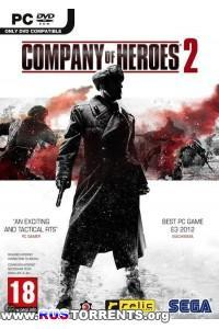 Company of Heroes 2: Digital Collector's Edition | PC | RePack от R.G. Repackers