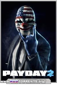 PayDay 2 - Career Criminal Edition | Repack от ShTeCvV | Multiplayer