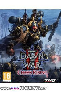 Dawn of War 2  Chaos Rising