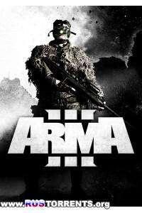 Arma 3 [v 1.50] | PC | RePack от R.G. Steamgames