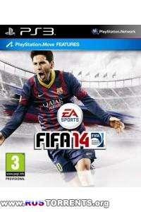 FIFA 14 | PS3 | Лицензия