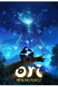 Ori and the Blind Forest | PC | RePack от xatab