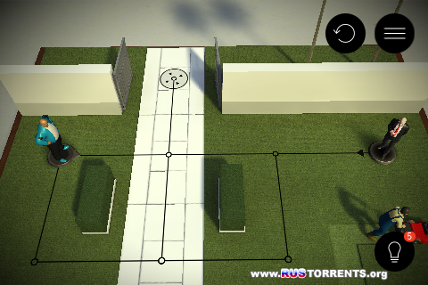 Hitman GO v1.11.27230 | Android