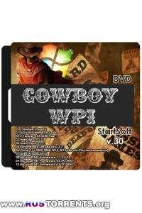 Cowboy WPI StartSoft 34 (x86/x64) Rus