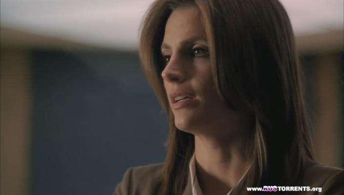 Касл (3 Сезон) | WEBDLRip | NovaFilm / FOX Crime