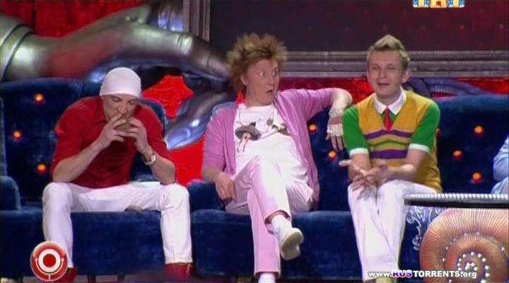 Comedy Club. ������ (���� �� 03.11) | SATRip