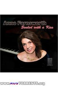 Anne Farnsworth - Sealed With A Kiss