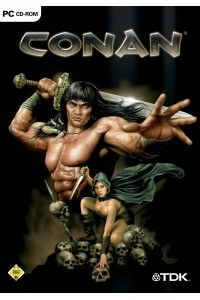 Conan | PC | RePack от R.G. Freedom
