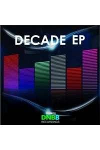 VA - DNBB Recordings: Decade EP | MP3