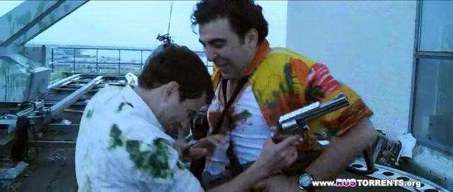 Зомбиби или завали зомбака | HDRip | L