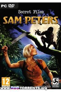 Secret Files: Sam Peters | PC | RePack от Fenixx