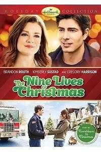 Девять жизней Рождества | HDTVRip | L1