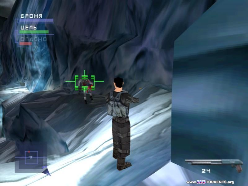 Syphon Filter 2 | PC