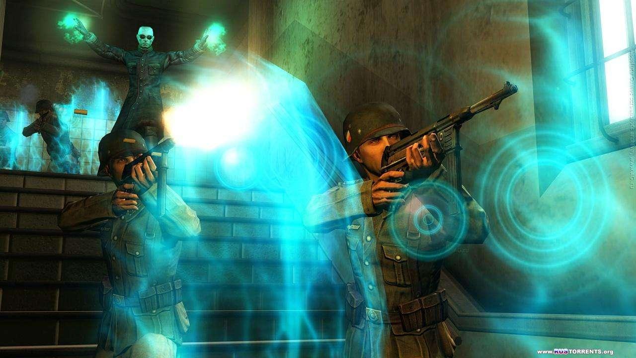 Wolfenstein | PC | Rip от R.G. Механики