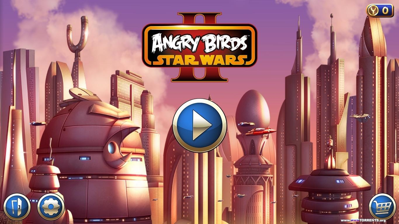 Angry Birds Star Wars 2 | PC | En
