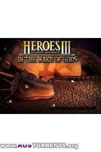 Герои меча и магии 3: Во Имя Богов | РС