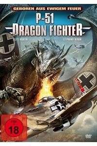 P-51: Истребитель драконов | HDRip | Чистый звук