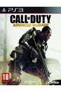 Call of Duty: Advanced Warfare | PS3
