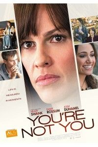 Ты не ты | DVD5 | Лицензия