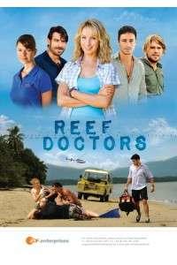 Врачи с острова Надежды [01 сезон: 01-13 серии из 13] | DVDRip | Eleonor Films