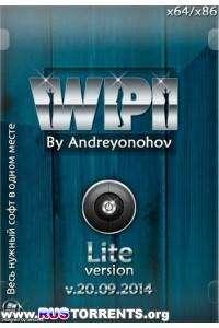 WPI DVD v.20.09.2014 Lite By Andreyonohov & Leha342