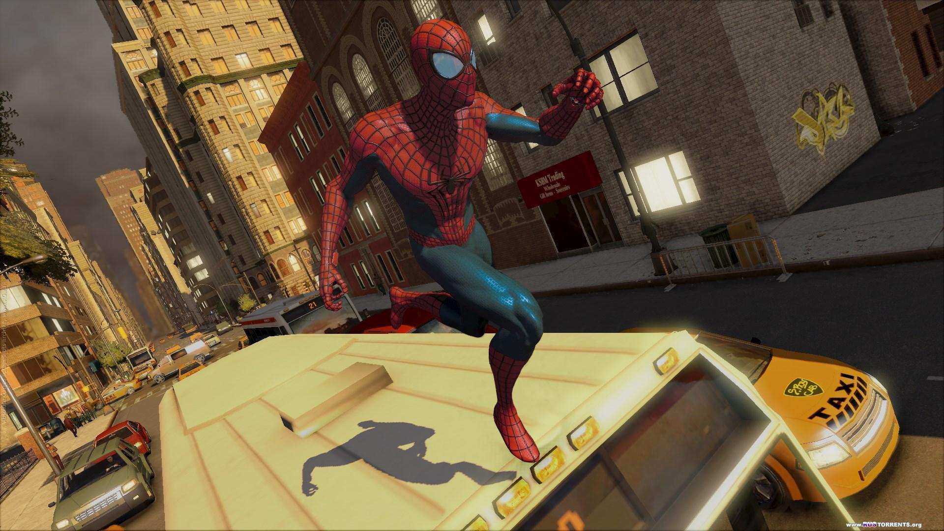 The Amazing Spider-Man 2 | PS3