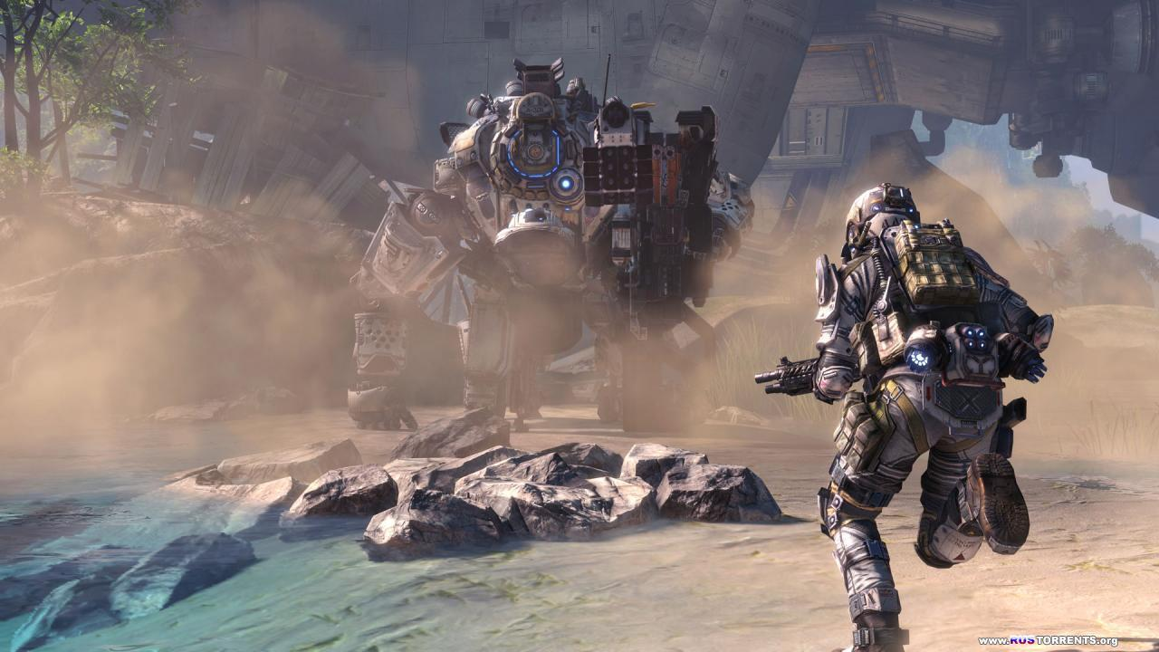 Titanfall Digital Deluxe Edition | PC | (L)Pre-Land)  от R.G. GameWorks