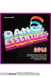 VA - Dance Essentials 2014@ Armada Music