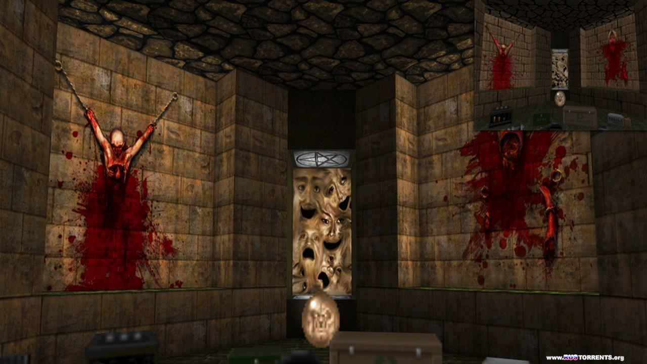 Doom - Brutal Doom v19 Enhanced Edition (1993-2013) PC | GZDoom Engine