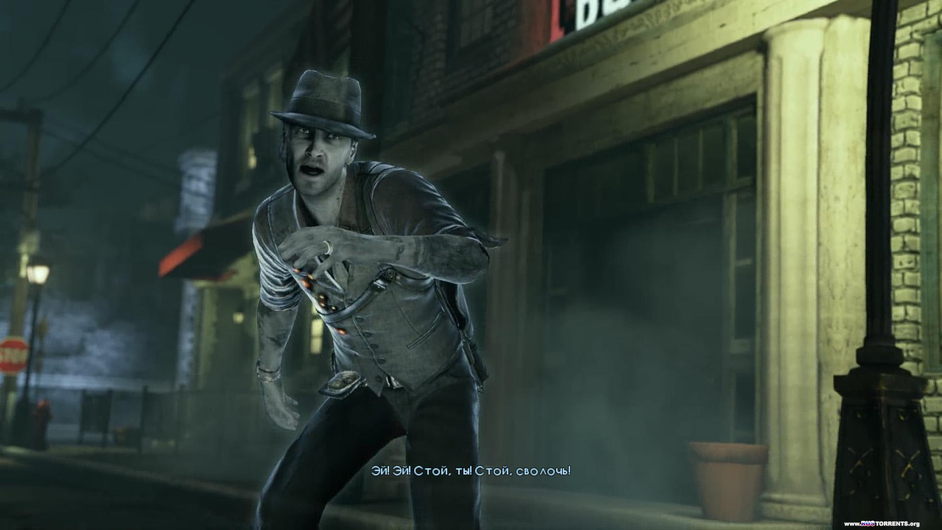 Murdered: Soul Suspect | PC | ��������