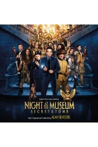 OST - Ночь в музее: Секрет гробницы   MP3