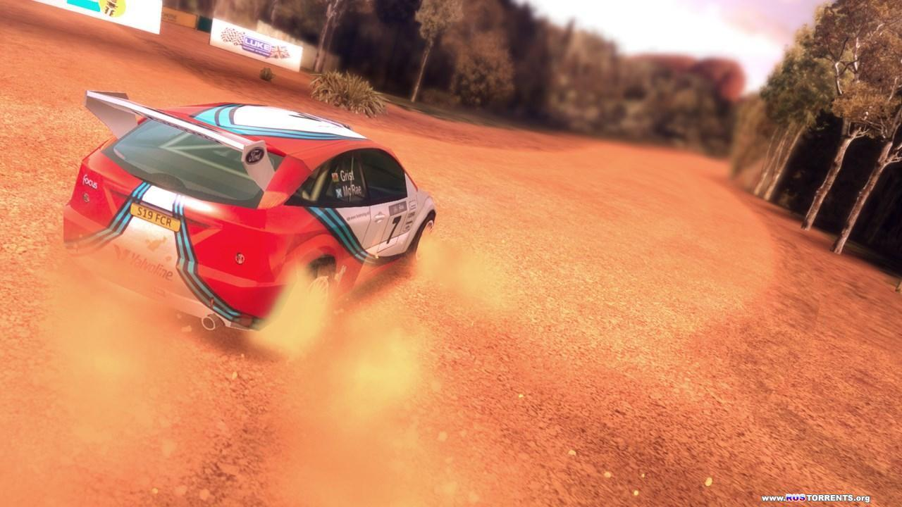 Colin McRae Rally Remastered | �� | RePack �� R.G. ��������