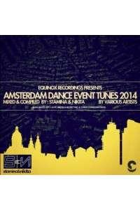 VA - Amsterdam Dance Event Tunes 2014 (Mixed & Compiled Stamina & Nikita) | MP3