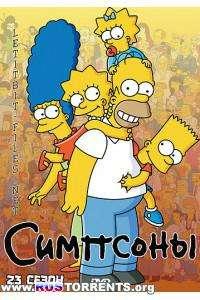 Симпсоны (7 сезон) | SATRip