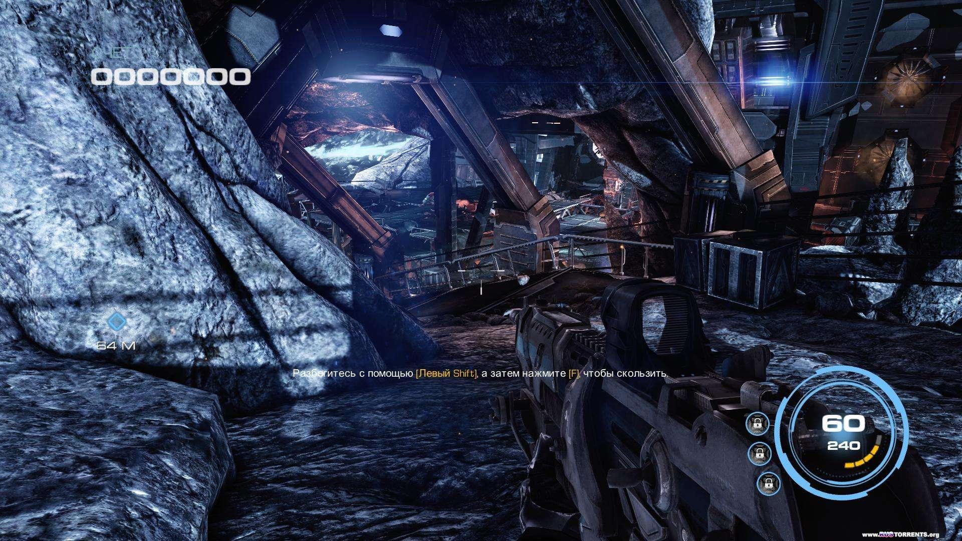 Alien Rage - Unlimited | РС | Steam-Rip от Black Beard