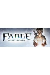 Fable Anniversary | PC | Русификатор звука