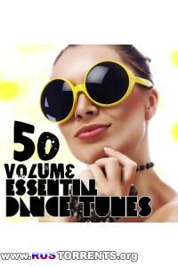 VA - 50 Tunes House Volume