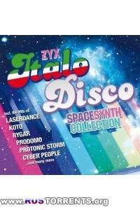 VA - ZYX Italo Disco Spacesynth Collection | MP3