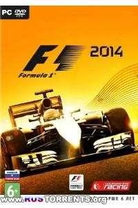 F1 2014 | PC | RePack от xatab