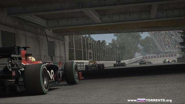 F1 2010 | Repack от Fenixx
