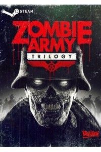Zombie Army: Trilogy | PC | RePack от xatab