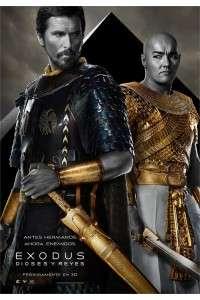 Исход: Цари и боги 2D, 3D | BDRemux 1080р | 3D-Video | iTunes