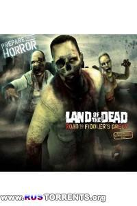 Land of the Dead: Road to Fiddler's Green | RePack